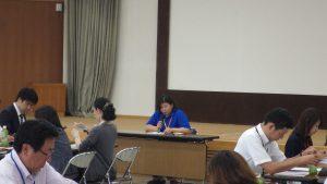 就労支援事業所連絡会議5