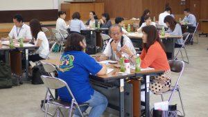 就労支援事業所連絡会議1